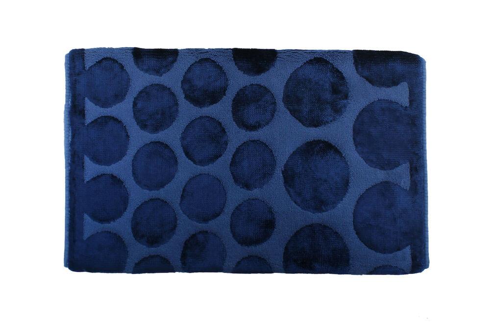 Covoras de baie model atractiv, froma dreptunghiulara, Orem - US Polo ASSN,dimensiuni: 60x100 cm