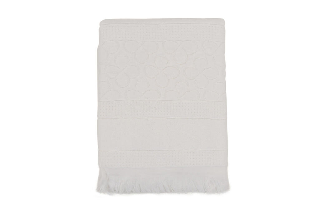 Prosop de baie, Marie Claire-Sauvage, bumbac, 80 x 150 cm, 332MCL1330