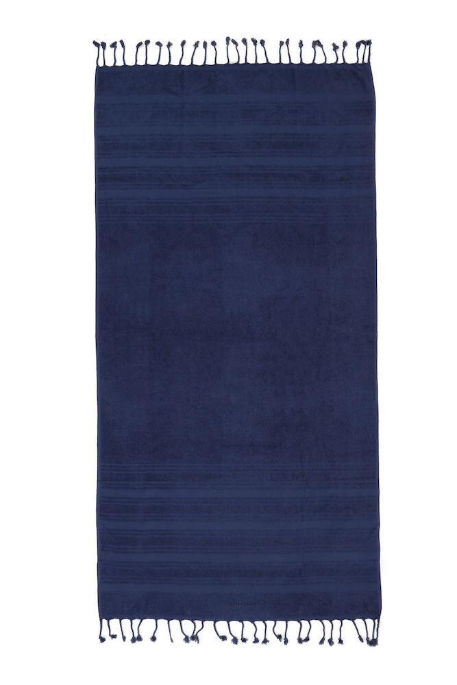 Prosop de plaja, Marie Claire, bumbac, 80 x 160 cm, 332MCL1327