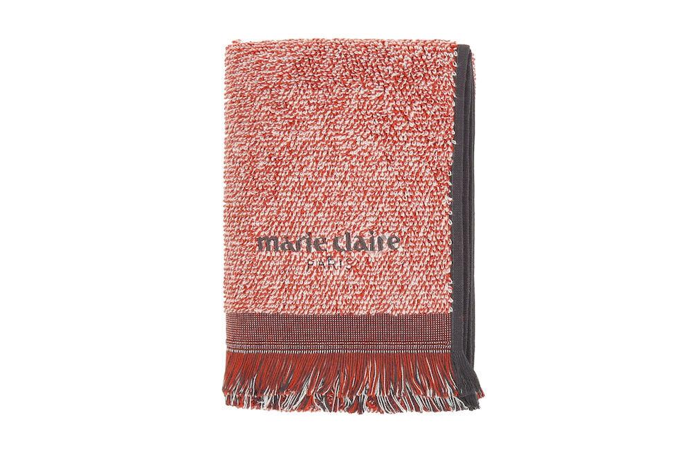 Prosop de maini, Marie Claire Colza, bumbac, 50 x 90 cm, 332MCL1123