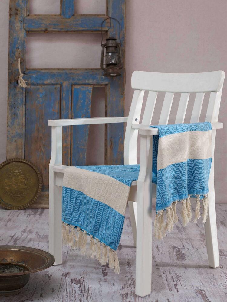 Prosop de plaja, Eponj Home, bumbac, 100 x 180 cm, 336EPJ1337