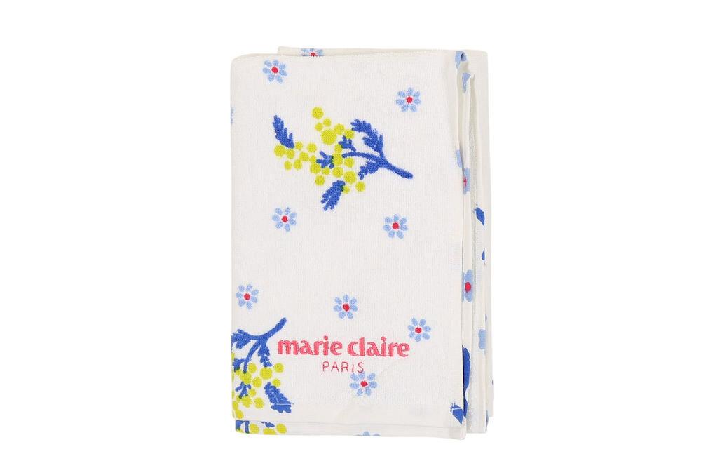 Prosop de maini, Marie Claire Forsythia, bumbac, 50 x 90 cm, 332MCL1115