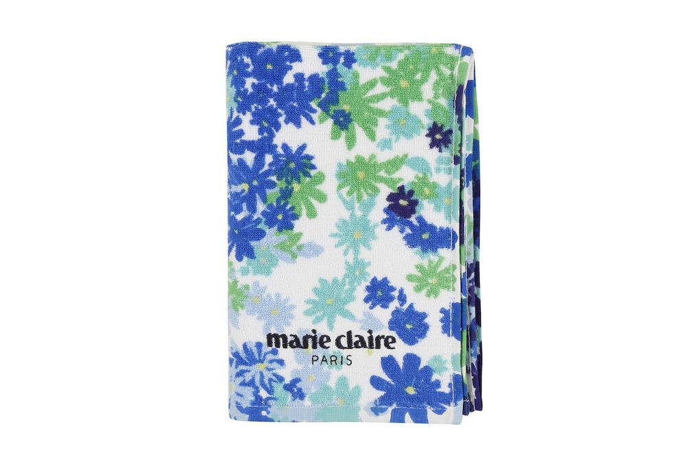 Prosop de maini, Marie Claire Ipomee, bumbac, 50 x 90 cm, 332MCL1116