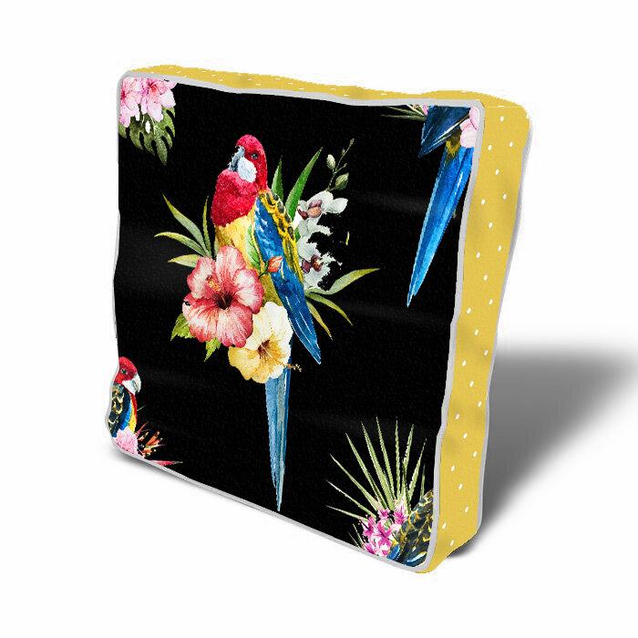 Perna decorativa Sitter, Dimensiune: 43 x 43 cm, Material exterior: 50% bumbac / 50% poliester 763STT0198