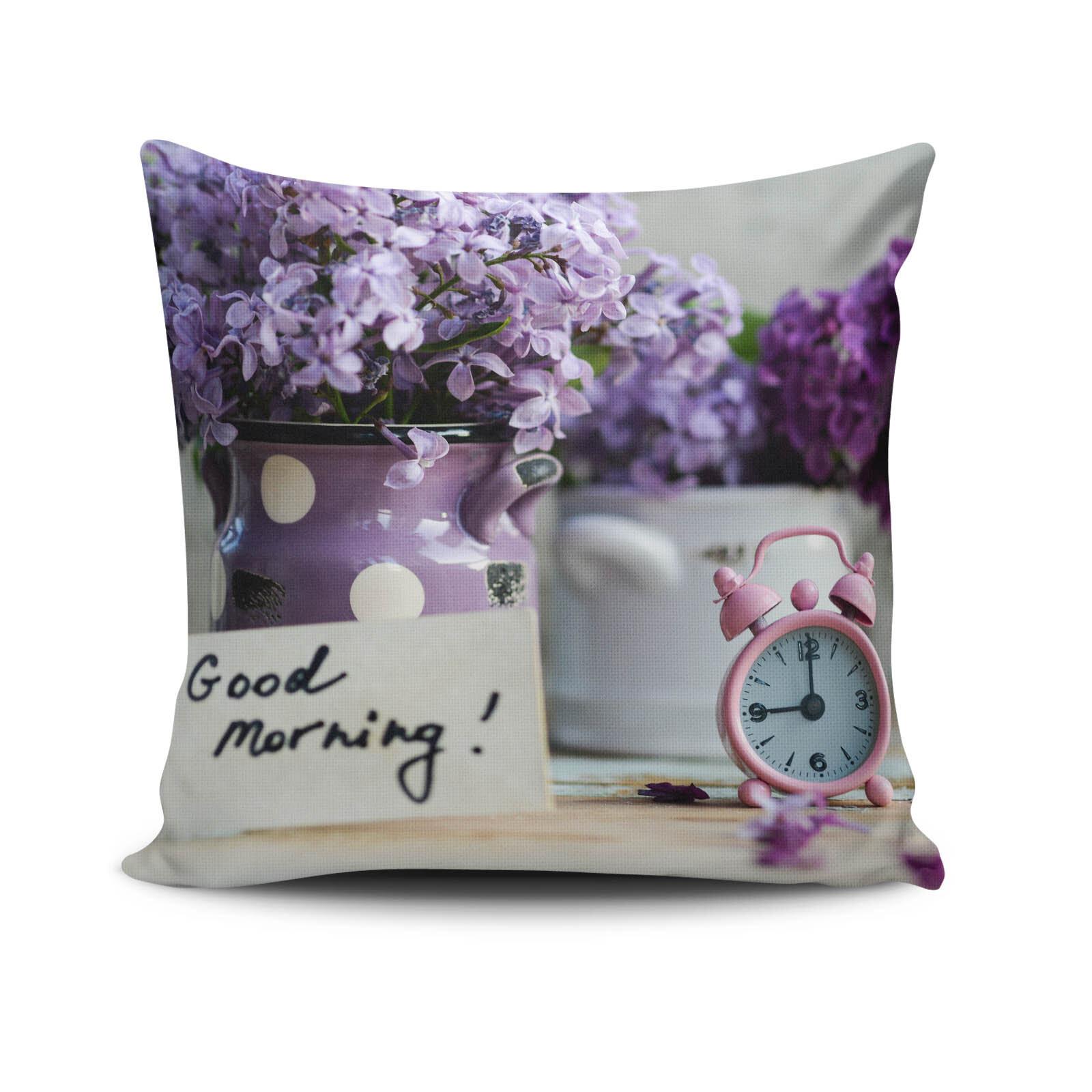 Perna decorativa Cushion Love, Dimensiune: 45 x 45 cm, Material exterior: 50% bumbac / 50% poliester 768CLV0122