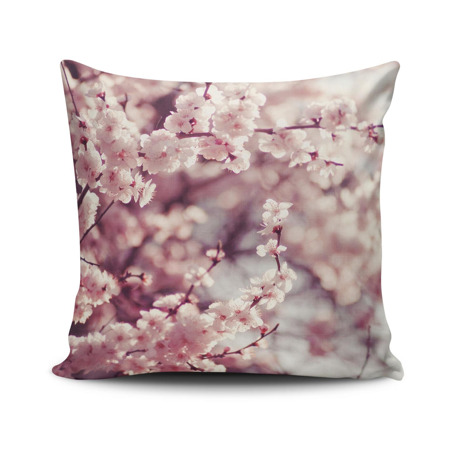 Perna decorativa Cushion Love, Dimensiune: 45 x 45 cm, Material exterior: 50% bumbac / 50% poliester 768CLV0127