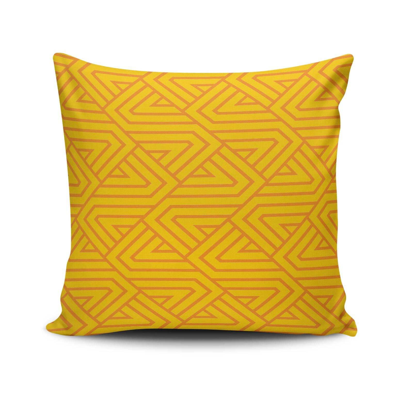 Perna decorativa Cushion Love, Dimensiune: 45 x 45 cm, Material exterior: 50% bumbac / 50% poliester 768CLV0130