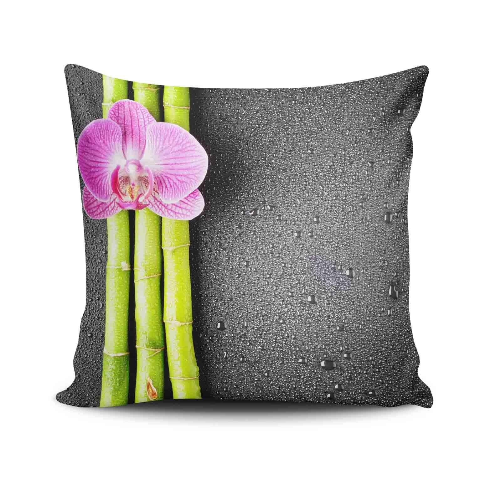 Perna decorativa Cushion Love, Dimensiune: 45 x 45 cm, Material exterior: 50% bumbac / 50% poliester 768CLV0132
