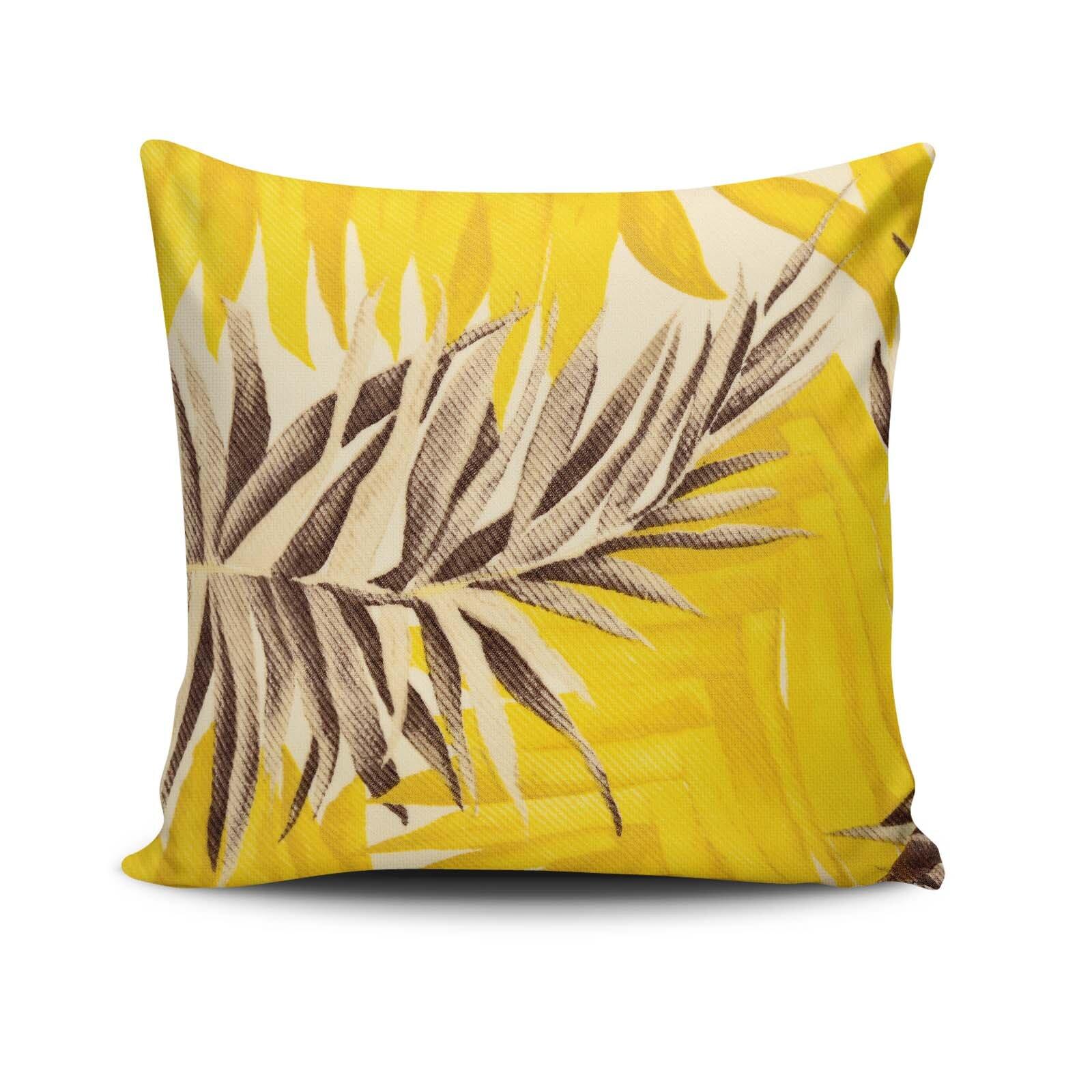Perna decorativa Cushion Love, Dimensiune: 45 x 45 cm, Material exterior: 50% bumbac / 50% poliester 768CLV0139