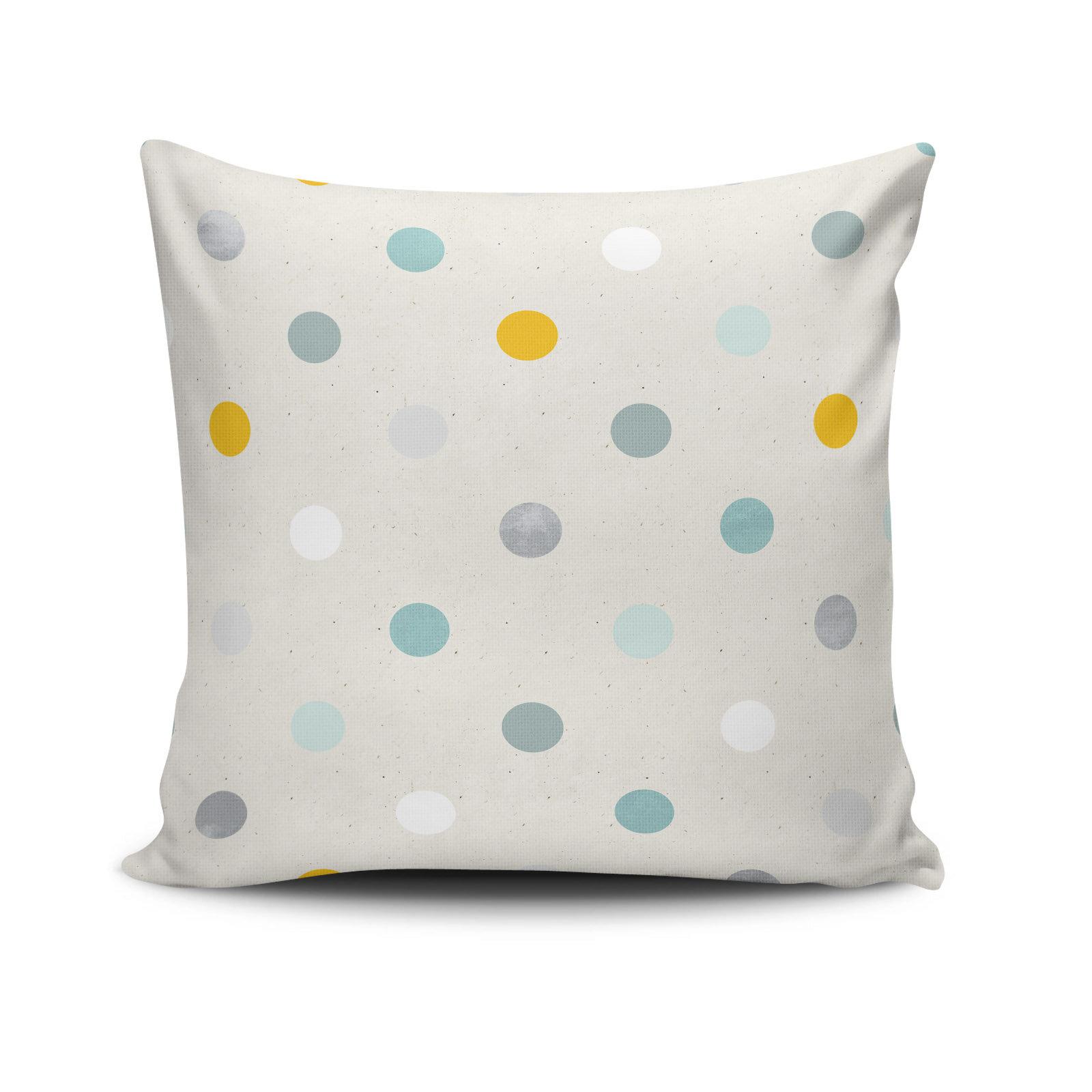 Perna decorativa Cushion Love, Dimensiune: 45 x 45 cm, Material exterior: 50% bumbac / 50% poliester 768CLV0171