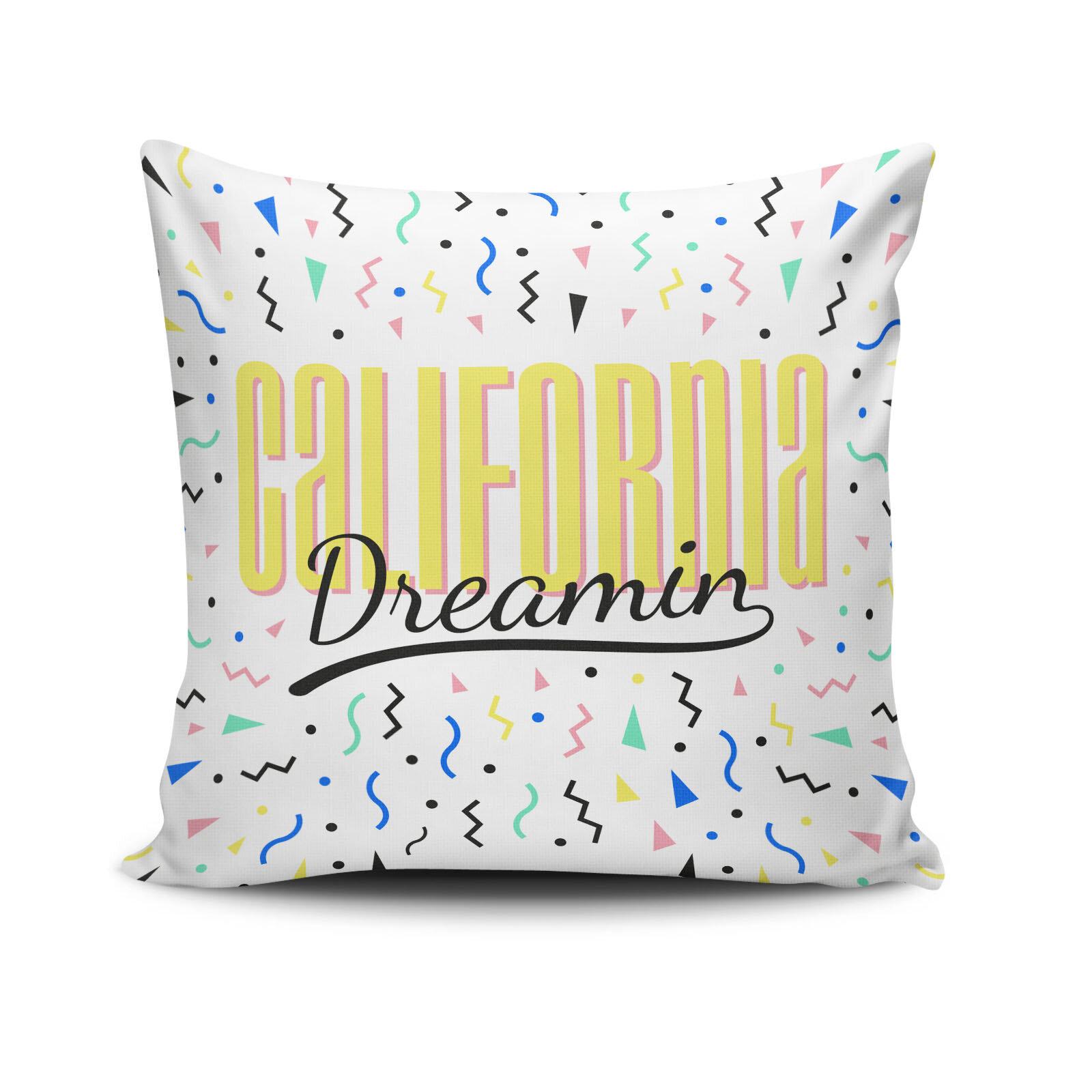 Perna decorativa Cushion Love, Dimensiune: 45 x 45 cm, Material exterior: 50% bumbac / 50% poliester 768CLV0215