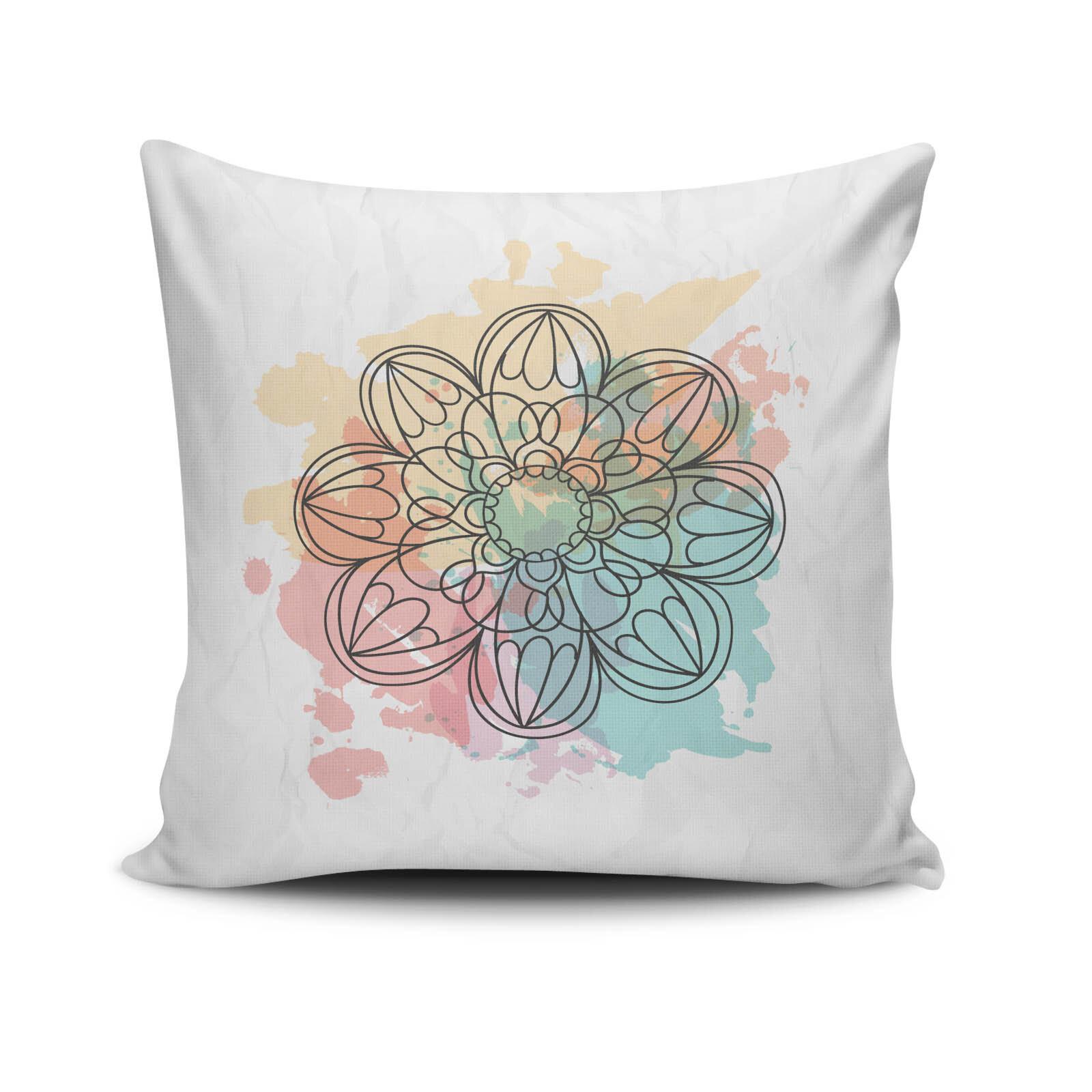 Perna decorativa Cushion Love, Dimensiune: 45 x 45 cm, Material exterior: 50% bumbac / 50% poliester 768CLV0230
