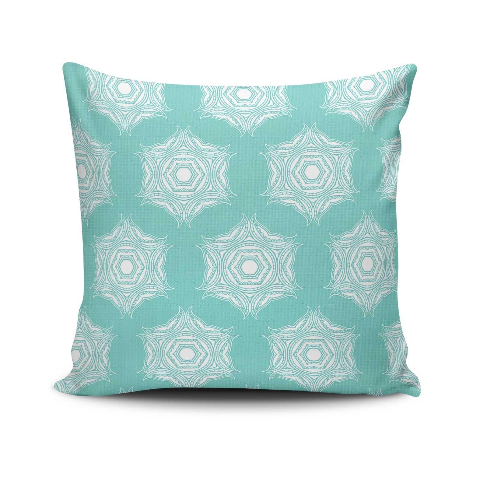 Perna decorativa Cushion Love, Dimensiune: 45 x 45 cm, Material exterior: 50% bumbac / 50% poliester 768CLV0238