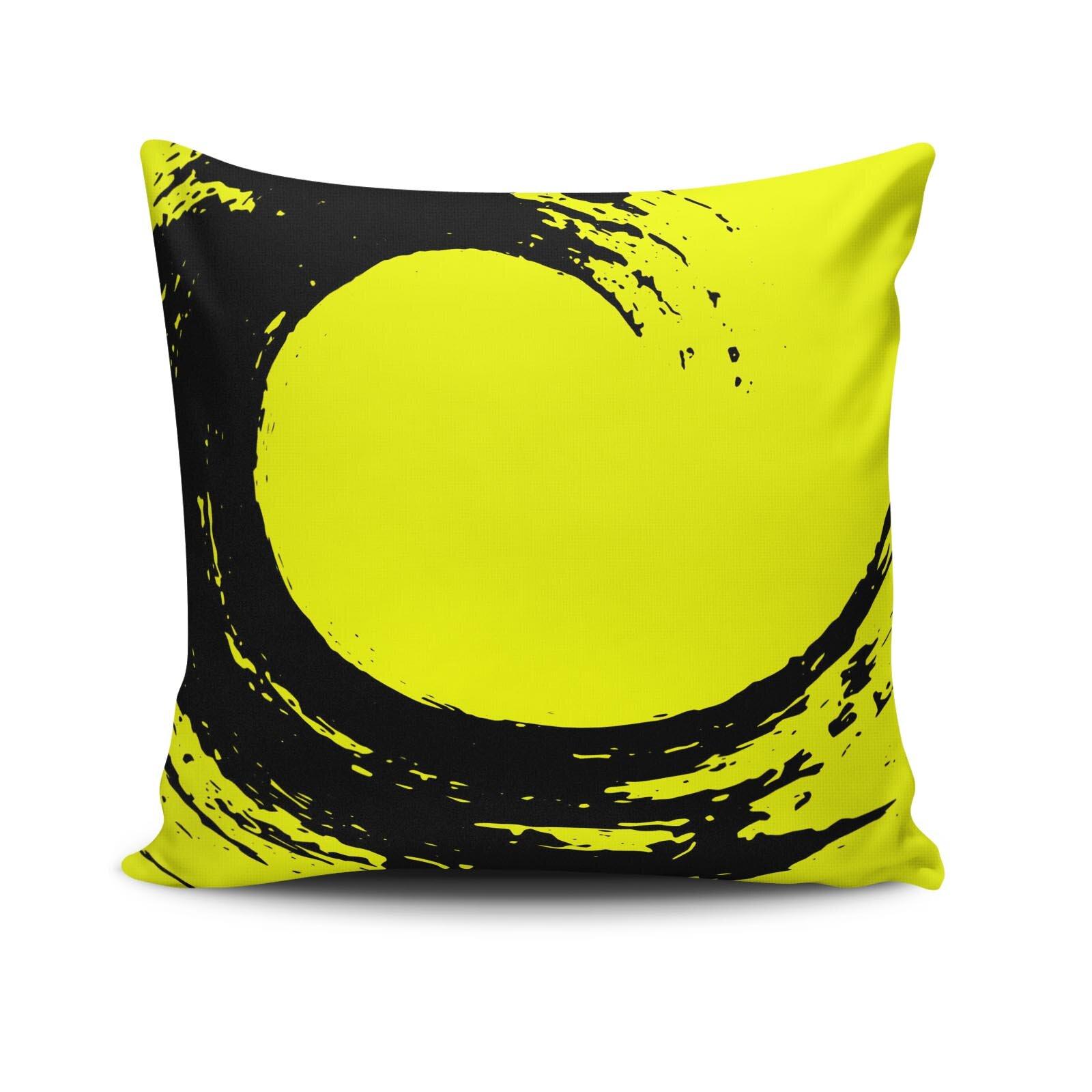 Perna decorativa Cushion Love, Dimensiune: 45 x 45 cm, Material exterior: 50% bumbac / 50% poliester 768CLV0240