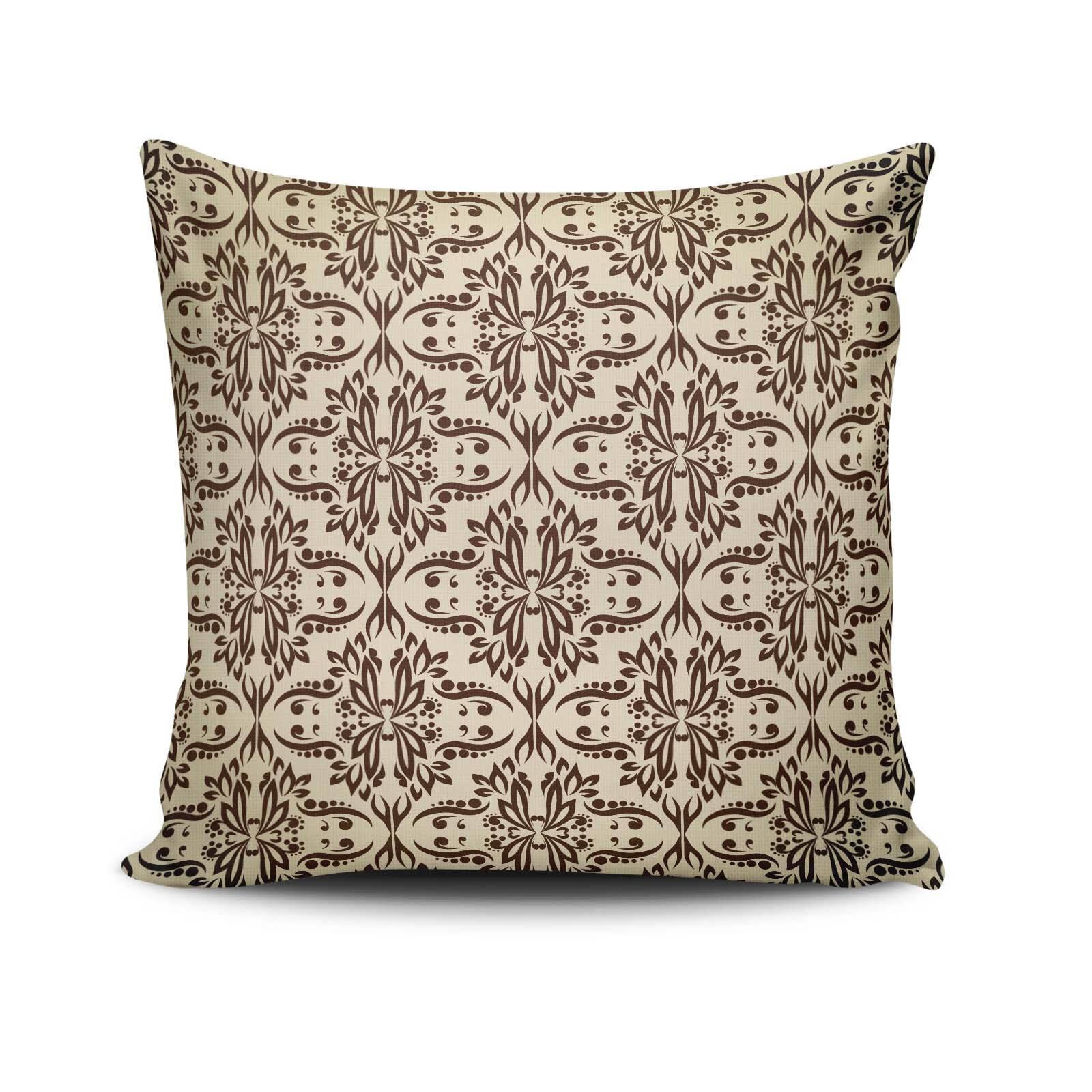 Perna decorativa Spiffy, Dimensiune: 45 x 45 cm, Material exterior: 50% bumbac / 50% poliester 425SPF0101