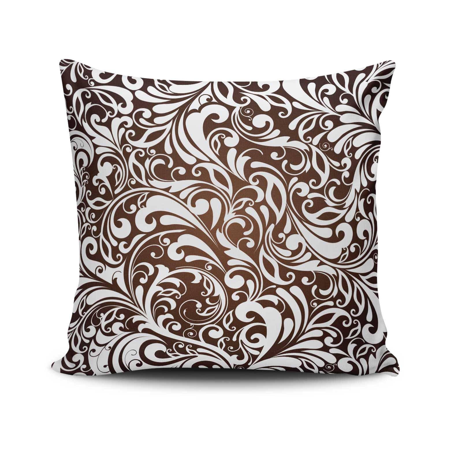 Perna decorativa Spiffy, Dimensiune: 45 x 45 cm, Material exterior: 50% bumbac / 50% poliester 425SPF0116