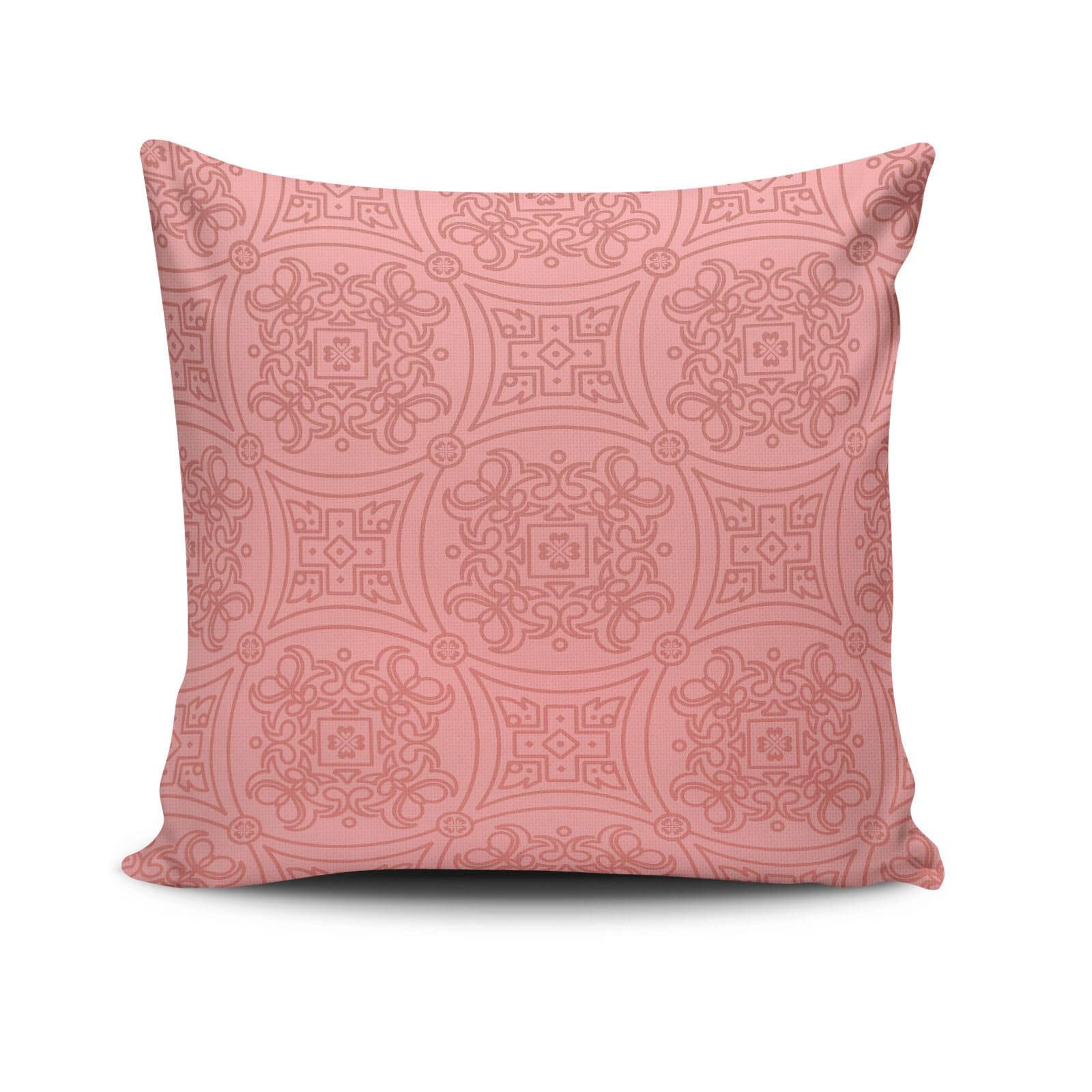 Perna decorativa Spiffy, Dimensiune: 45 x 45 cm, Material exterior: 50% bumbac / 50% poliester 425SPF0136