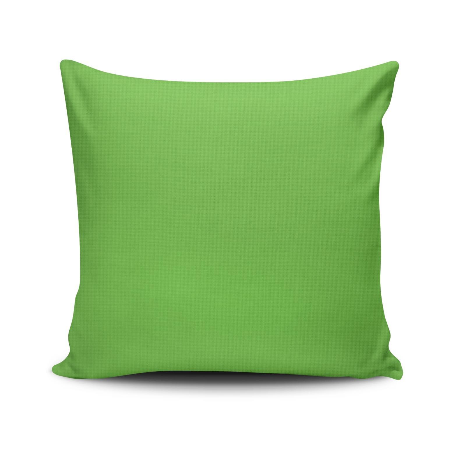 Perna decorativa Spiffy, Dimensiune: 45 x 45 cm, Material exterior: 50% bumbac / 50% poliester 425SPF0192