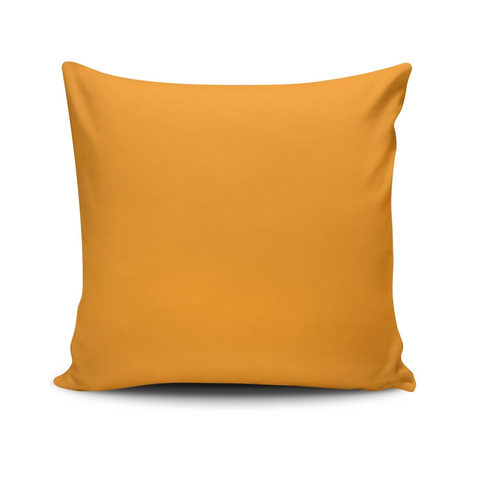 Perna decorativa Spiffy, Dimensiune: 45 x 45 cm, Material exterior: 50% bumbac / 50% poliester 425SPF0196