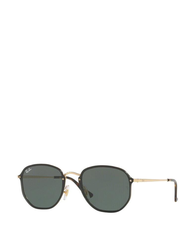 Ochelari de soare Ray-Ban RB3579N 001/71 58