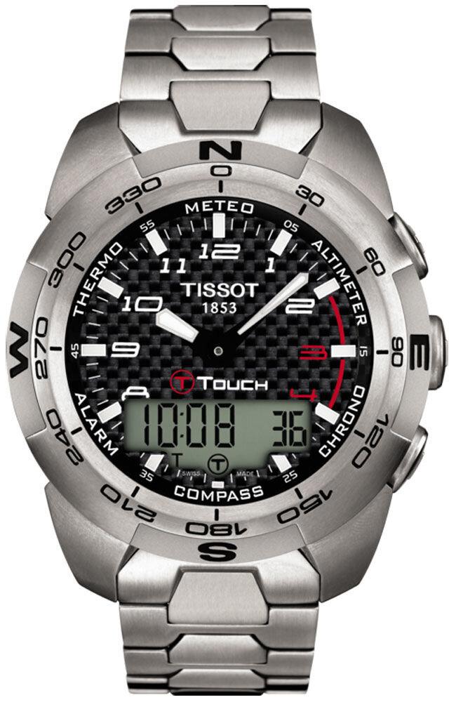 Ceas Tissot T0134204420200