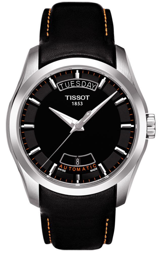 Ceas Tissot T0354071605101