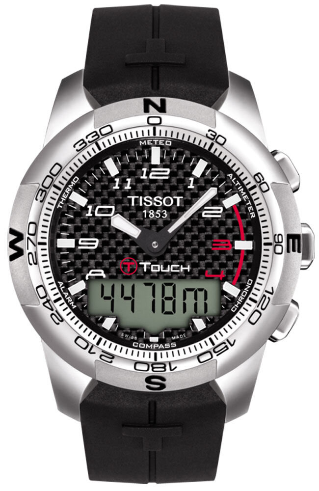 Ceas Tissot T0474204720700