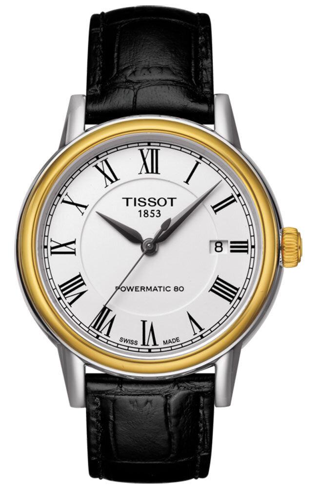 Ceas Tissot T0854072601300
