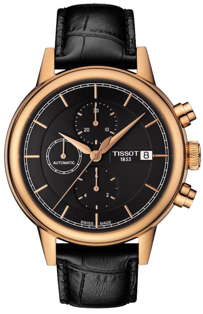 Ceas Tissot T0854273606100