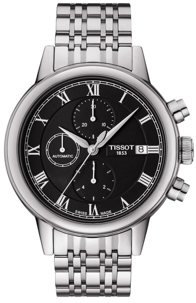 Ceas Tissot T0854271105300