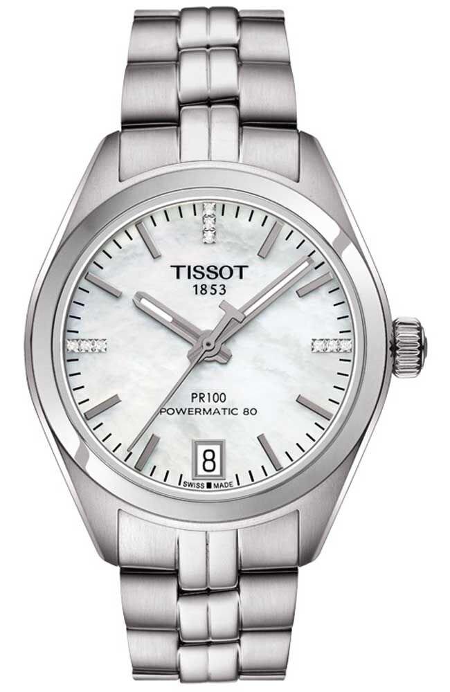 Ceas Tissot T1012071111600