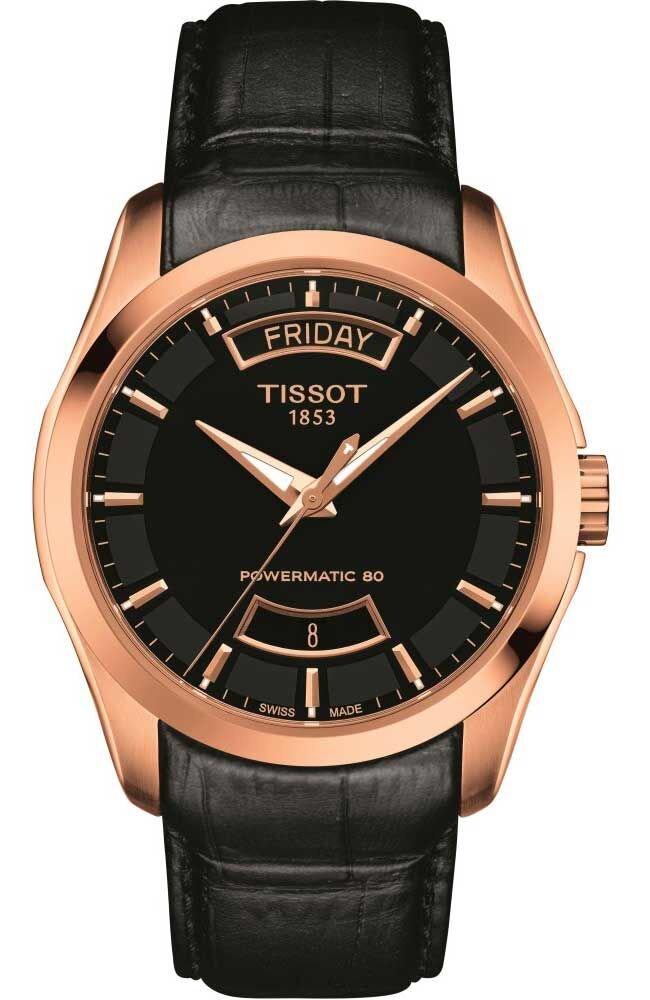 Ceas Tissot T0354073605101