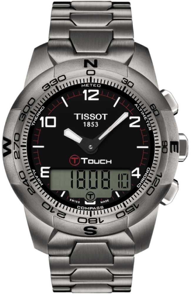 Ceas Tissot T0474204405700
