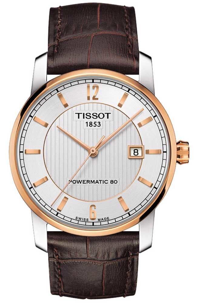 Ceas Tissot T0874075603700