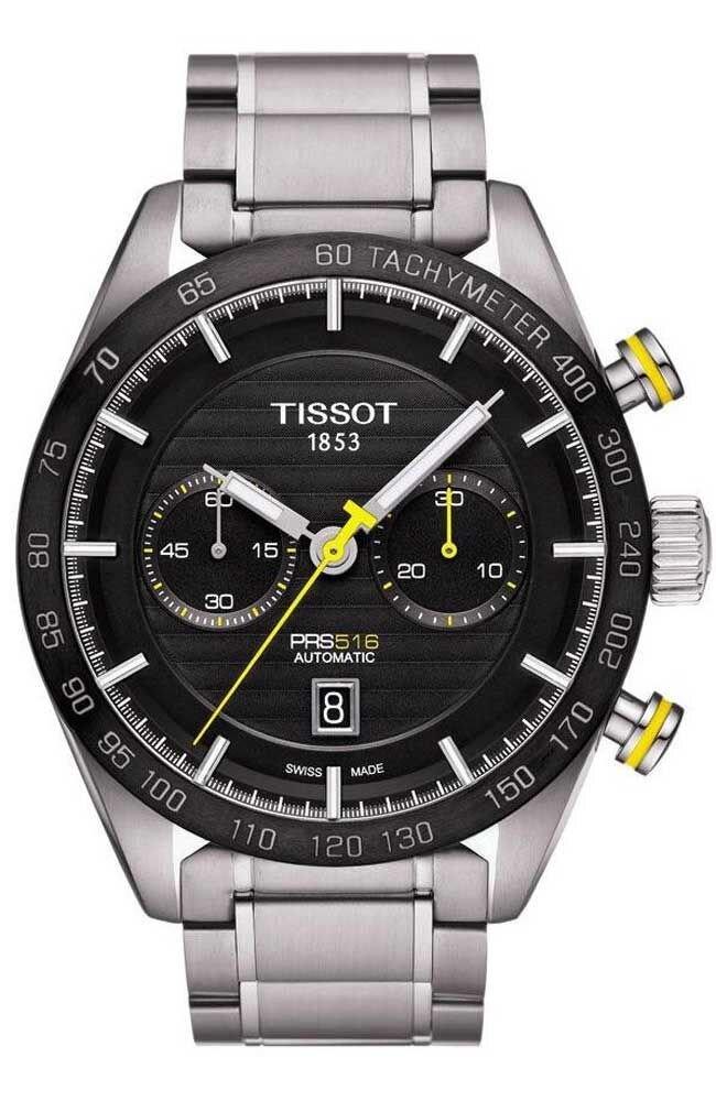 Ceas Tissot T1004271105100 PRS516 Automatic