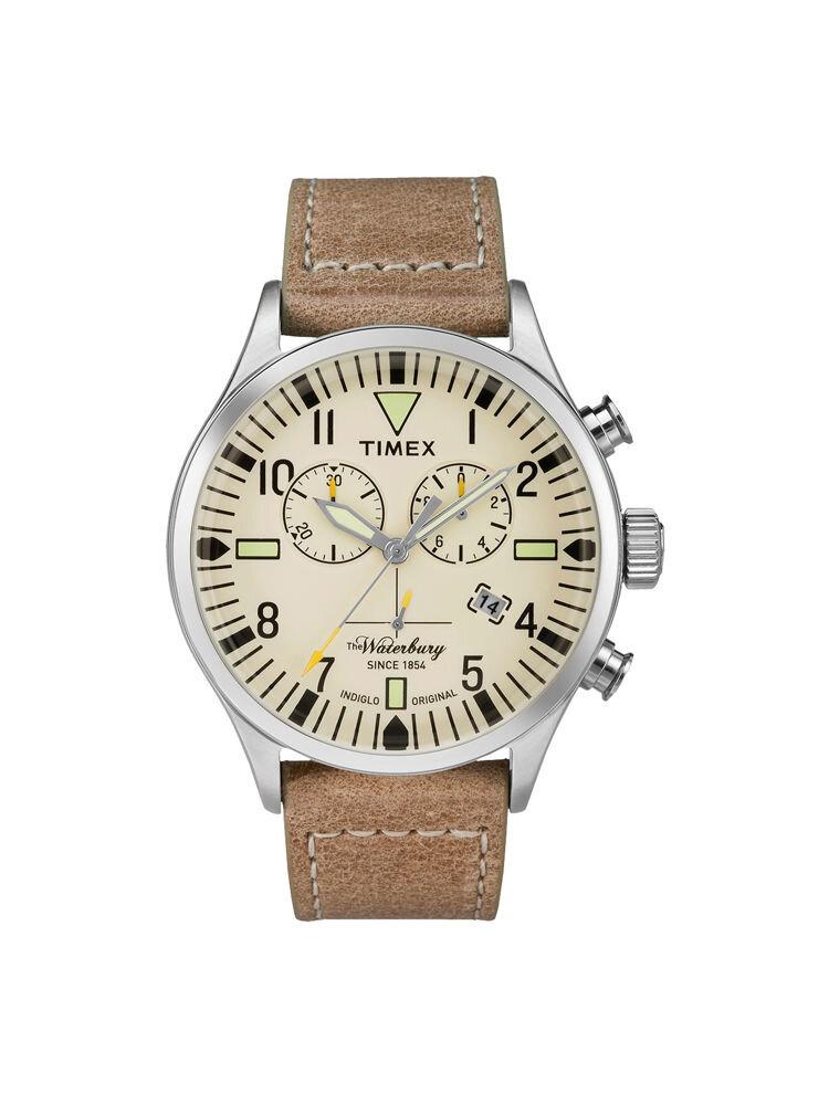 Ceas Timex Waterbury TW2P84200
