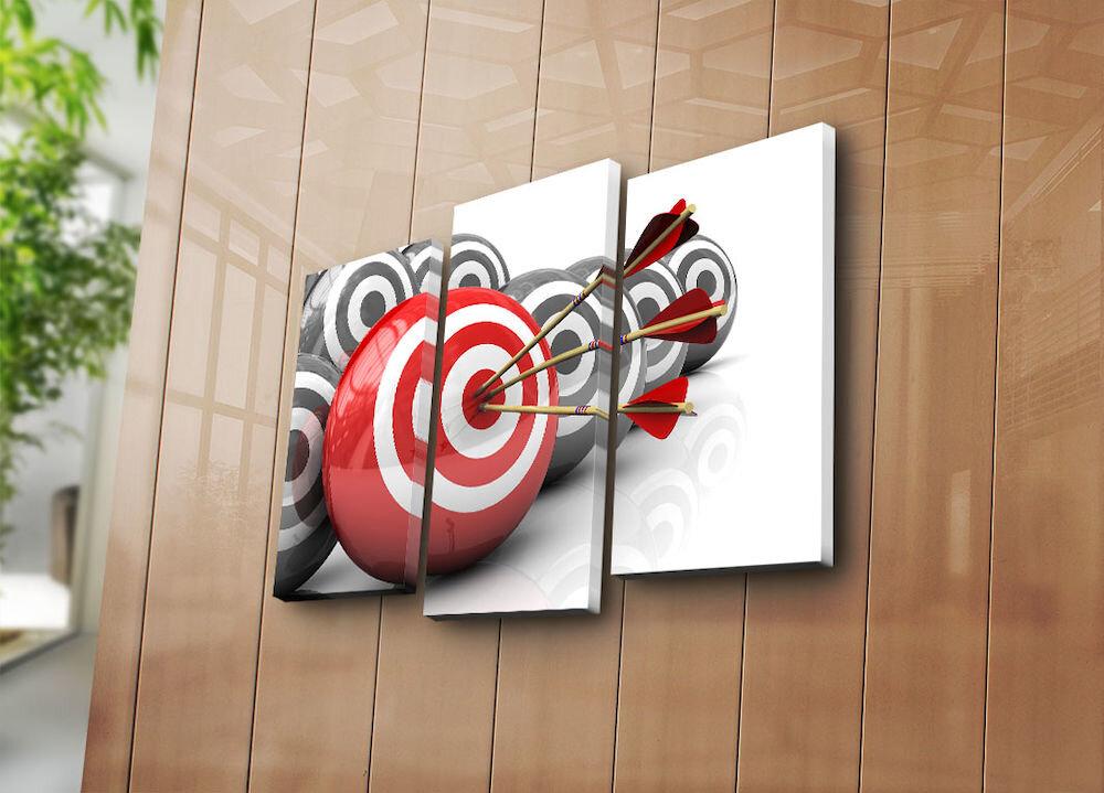 Tablou decorativ canvas(3 Piese)Bonanza