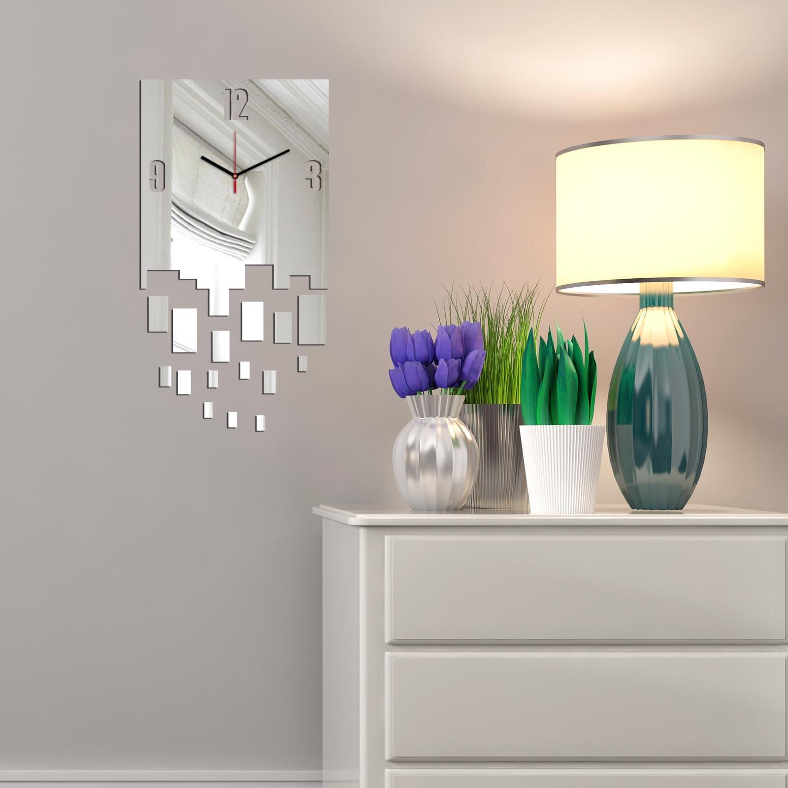 Ceas de peret decorativ Desire