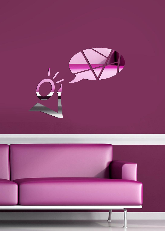 Oglinda decorativa Desire, 234DSR1146