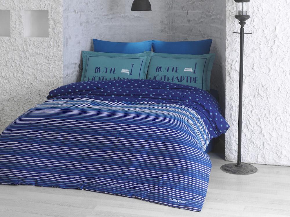 Lenjerie de pat, Marie Claire, material: 100% bumbac, 153MCL2228