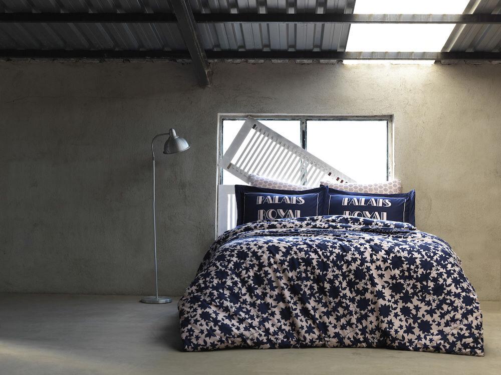 Lenjerie de pat, Marie Claire, material: 100% bumbac, 153MCL2232