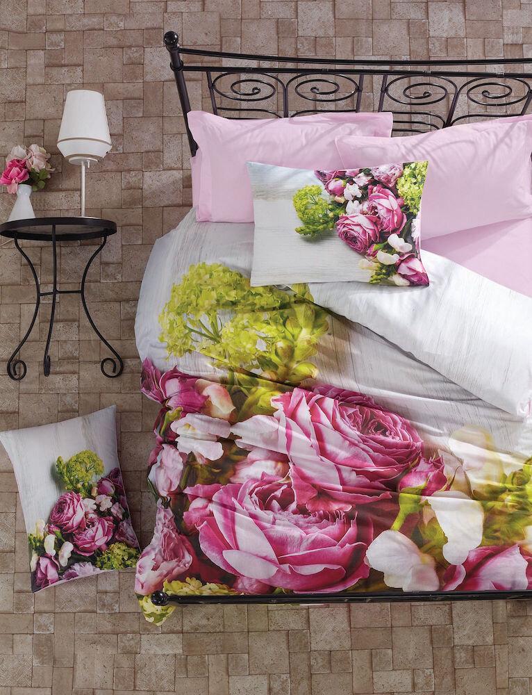 Lenjerie de pat, Cotton Box, material: 100% bumbac, 129CTN2459