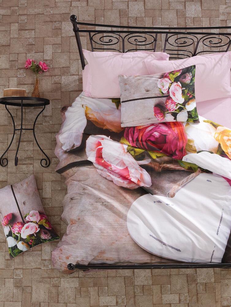 Lenjerie de pat, Cotton Box, material: 100% bumbac, 129CTN2462