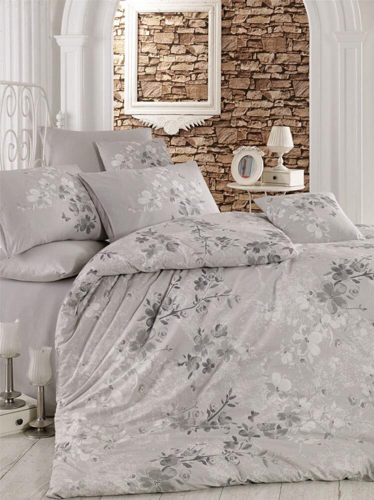 Lenjerie de pat, Pearl Home, material: 100% bumbac, 172PRL2253