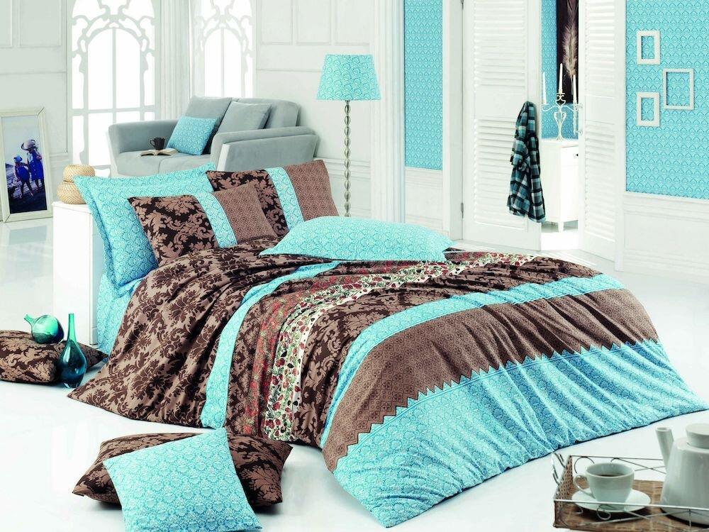 Lenjerie de pat, Pearl Home, material: 100% bumbac, 172PRL2222
