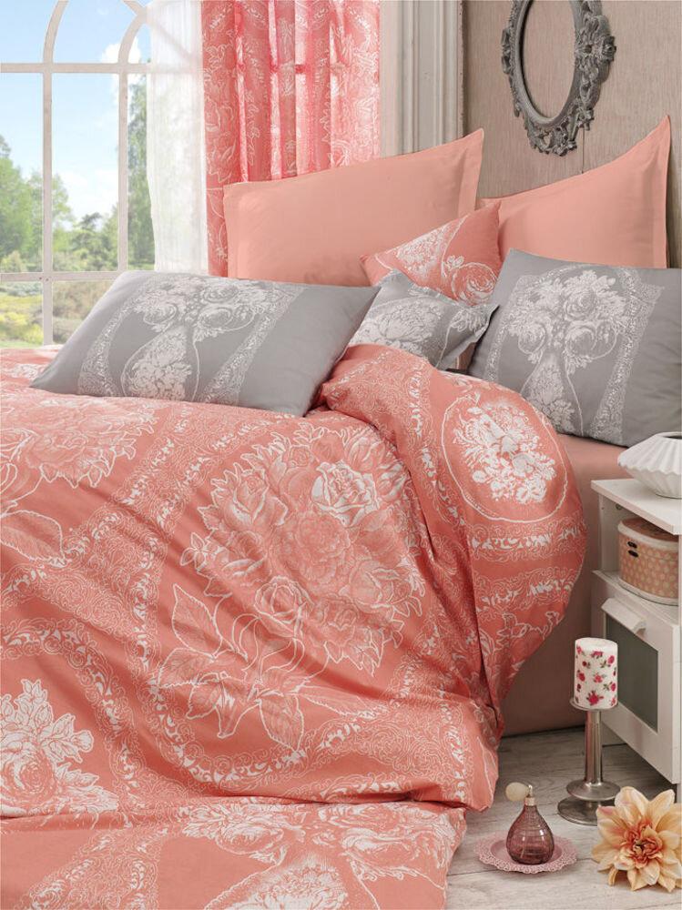 Lenjerie de pat, Pearl Home, material: 100% bumbac, 172PRL2261