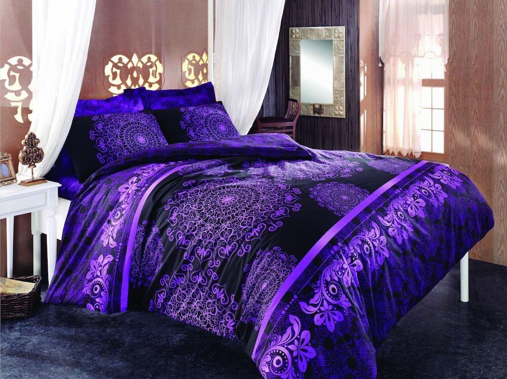 Lenjerie de pat, Pearl Home, material: 100% bumbac, 172PRL2264