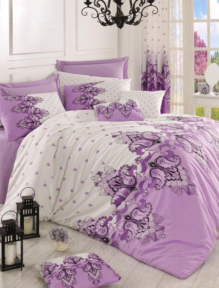 Lenjerie de pat, Pearl Home, material: 100% bumbac, 172PRL2243