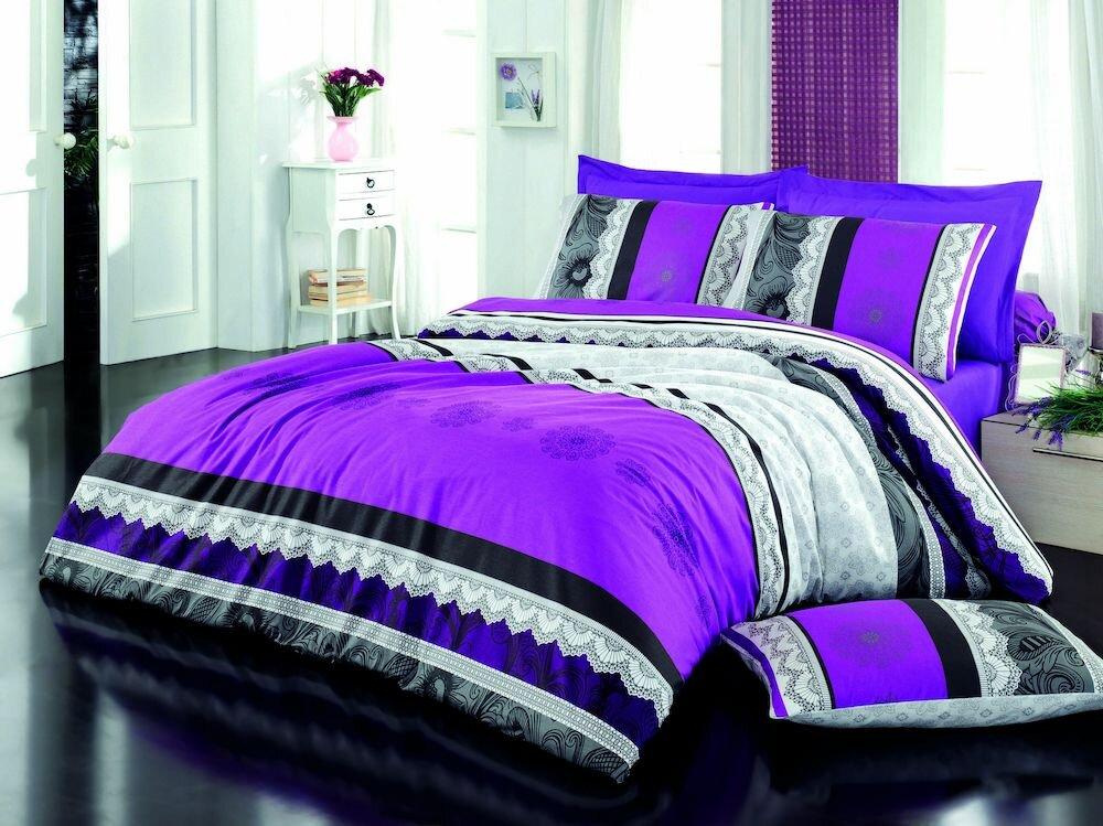 Lenjerie de pat, Pearl Home, material: 100% bumbac, 172PRL2112