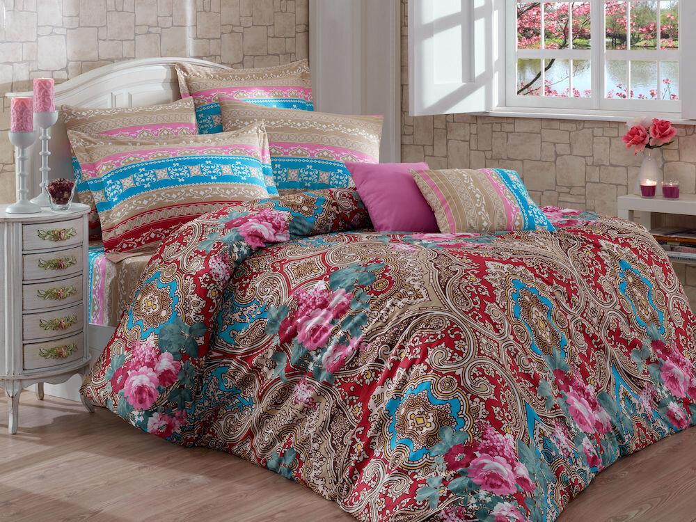 Lenjerie de pat, Pearl Home, material: 100% bumbac, 172PRL2148